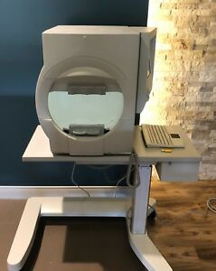 Refurbished Carl Zeiss Humphrey 750i Hfa Ii Visual Field Machine Hvf W Usb