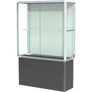 trophy Case Glass Display Case 48 Wide