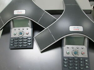 Cisco Unified 7937 Ip Conference Station