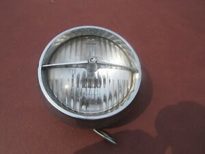 Ford Mustang Oem Fog Lamp Sae f 65mg Driver Quality