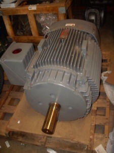 Ge general Electric 5ks405bs205c Electric Motor 100hp 1790 Rpm 405t Fr 230 460v