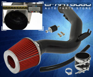 For 02 06 Nissan Altima Maxima 3 5l V6 Performance Cold Air Intake System Kit