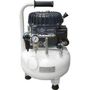 Silentaire Val air 50 15 al 1 2hp Air Compressor