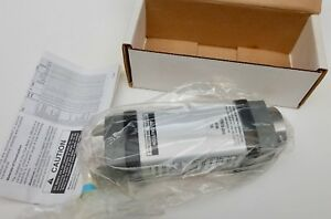Nos Hedland H761s 010 Flow Meter 1 Npt Oil 10 Gpm Free Shipping