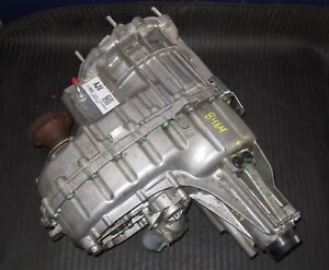 2015 2016 Chevy Colorado 16 Gmc Canyon Truck Transfer Case 21k