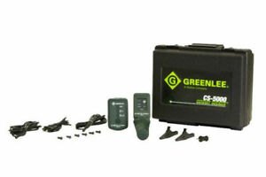 Greenlee Cs 5000 Circuit Seeker
