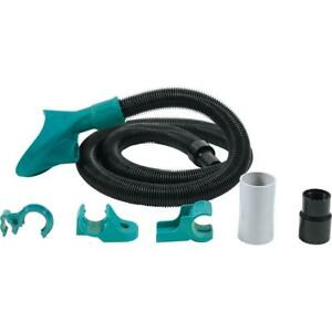 Makita 196571 4 Sds max Demolition And Rotary Hammer Dust Extraction Attachment
