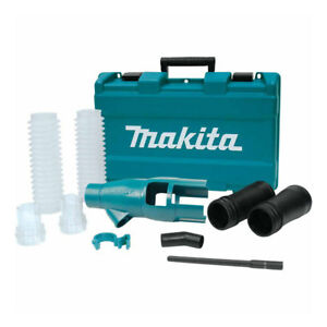 Makita 196858 4 Dust Extraction Attachment Sds max Drilling And Demolition