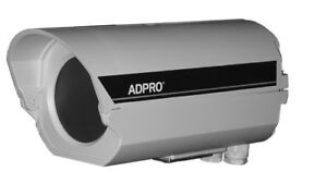 Xtralis Adpro Pro 45h Passive Infrared Detector Pir Perimeter Motion Intrusion