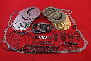 Honda Acura 4 Speed Integra Transmission Master Rebuild Kit 1994 95