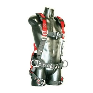 Guardian 11171 Xl Xxl Seraph Construction Harness With Side D rings