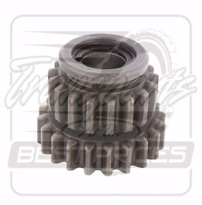 Ford T18 T 18 Transmission Idler Gear 17t 20t New