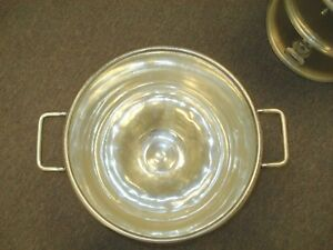 Hobart D300 Retinned Bowl 30 Quart 1