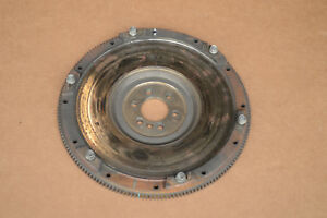 05 13 C6 Corvette 6 Speed Manual Transmission Flywheel