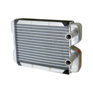 Heater Core Aluminum 65 66 All 67 68 Mustang W Heater Only Or Underdash A c