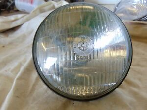 Vintage Lucas 700 Lamphead Light 553796 Made In England