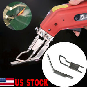 Hot Knife Blade Cutting Foot For Electric Hand Held Hot Knife Rope Cutter Usa