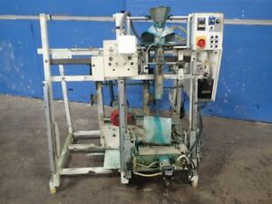 Form Fill And Seal Machine 22 08181550001