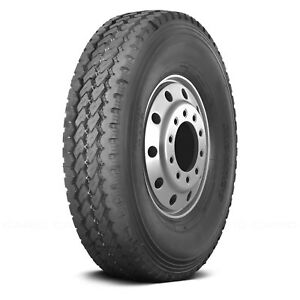 Americus Tire 32x7 50r16lt L Ms4000 All Season Commercial hd