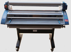 Seal Products Ep42 High Speed Production Programmable Laminator