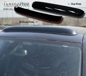 Chrysler 300m 4drs 1999 2004 5pcs Wind Deflector Out Channel Visors