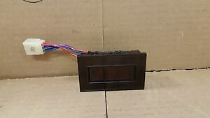 Lincoln Electric M13650 Meter Board Assembly For Ln 9 Wire Feeder new
