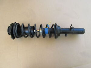 84 Porsche 944 1049 Shock Strut Spring Assembly Left Or Right 944343031032