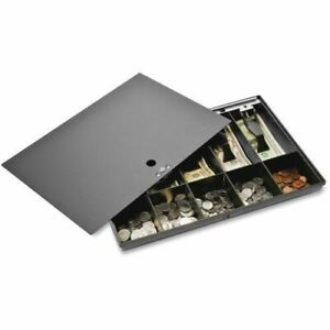 Sparco Locking Cover Money Tray 15505
