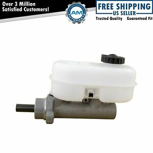 Brake Master Cylinder With Reservoir For Dodge Dakota Durango Viper New