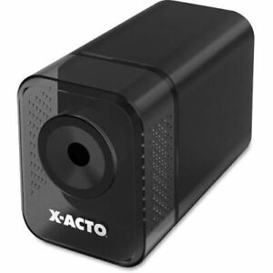 X acto 1800 Series Electric Pencil Sharpener 1818t