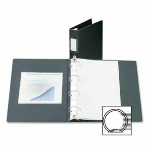 Wilson Jones Heavy duty 4 ring Binder 13391