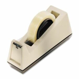 Scotch Heavy Duty Tape Dispenser C25