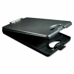 Saunders Deskmate Ii Portable Desktop Storage Clipboard 00533