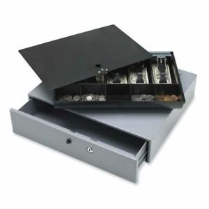 Sparco Removable Tray Cash Drawer 15504
