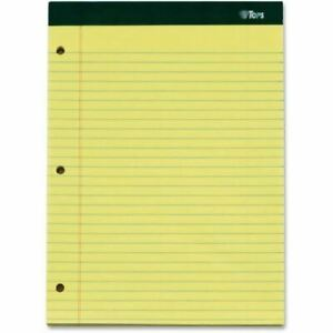 Tops Double Docket Writing Pad 63392