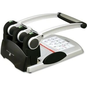 Sparco Manual 3 hole Punch 06525