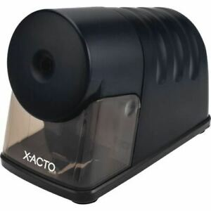 X acto Powerhouse Electric Pencil Sharpener 1799
