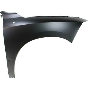 Fender For 2011 2018 Ram 1500 2500 3500 Front Right Primed With Emblem Provision