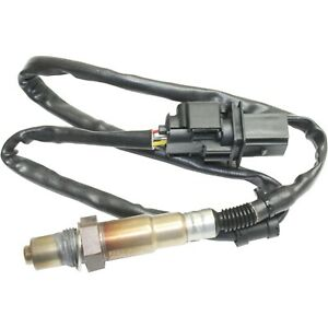 O2 Oxygen Sensor For 2012 2014 Hyundai Accent Veloster 5 wire Threaded in