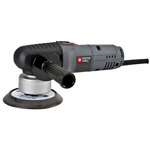 Porter Cable 7346 6 Variable speed Random Orbit Sander