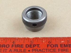 Excellent Atlas Craftsman 6 618 Headstock Spindle Thread Protector 1 X 8 Tpi