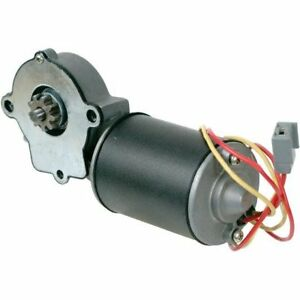 A1 Cardone New Tailgate Window Lift Motor Front Or Rear Driver Passenger Side