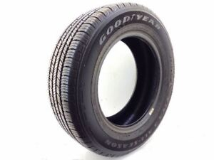195 65 R15 Used Tire Goodyear Viva All Season 7 32 Tread 15 892394