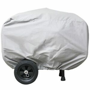 Winco Medium Generator Cover For W6010de Wc6000he W10000ve Portable Genera