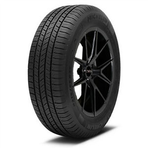 2 New 205 55r16 Michelin Energy Saver A S 91h Bsw Tires
