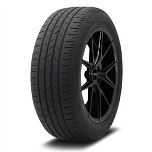 4 new P195 65r15 Continental Pro Contact 89s Bsw Tires