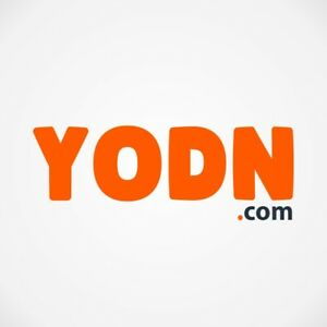 Yodn com 4 Letters Premium Llll com Domain Name On Sale Aged 15 Years