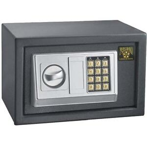 Paragon Wall Safes 7850 Electronic Lock And 25 Cf Jewelery Home Security Heavy