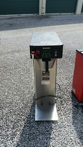 Bunn Coffee Maker Commercial Icb dv Tall