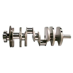 K1 Technologies 4 100 Chevy Ls Forged Crankshaft 58 Tooth Reluctor